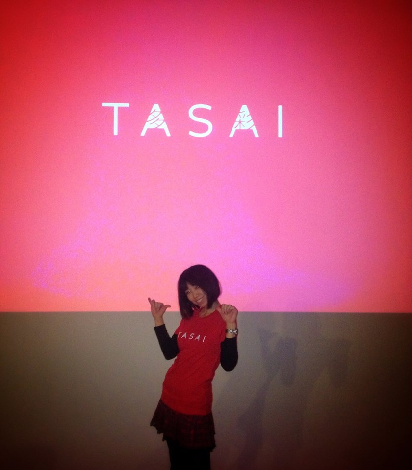Tasai