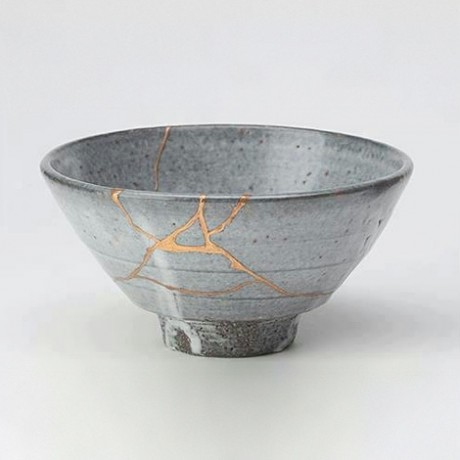 Craftmanship, kintsugi and Herbert Dreyfus