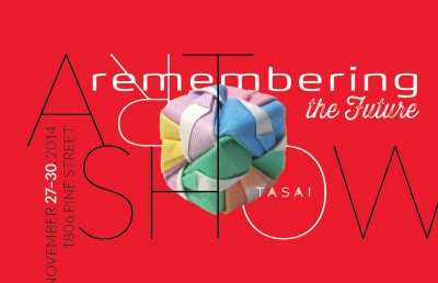 Remembering The Future | Tasai Group Show