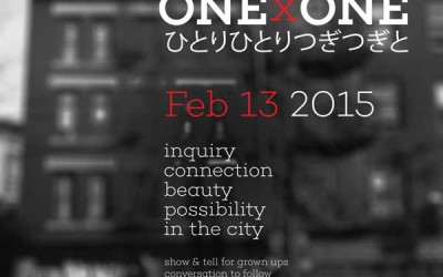ONExONE February Edition