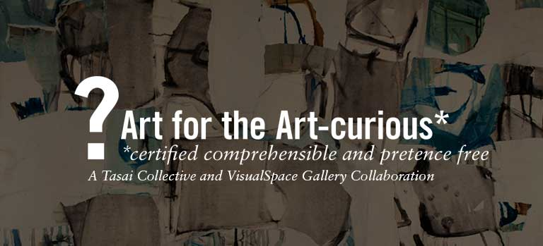 Art For The Art-curious