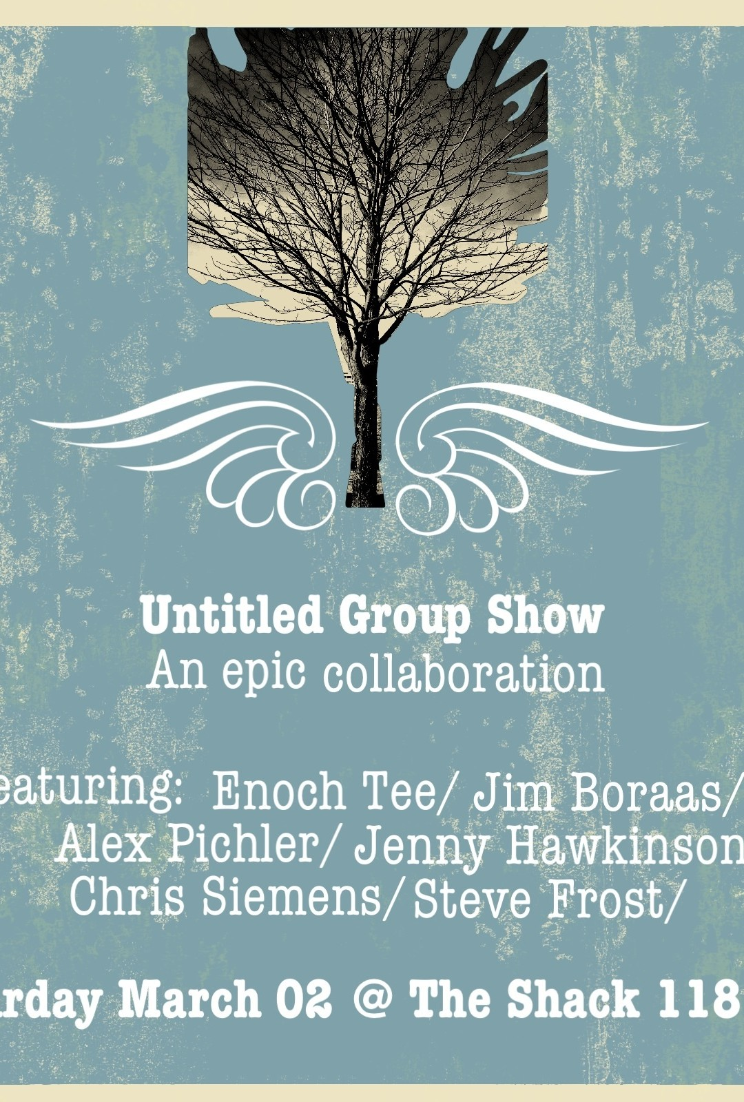 Untitled Group Show