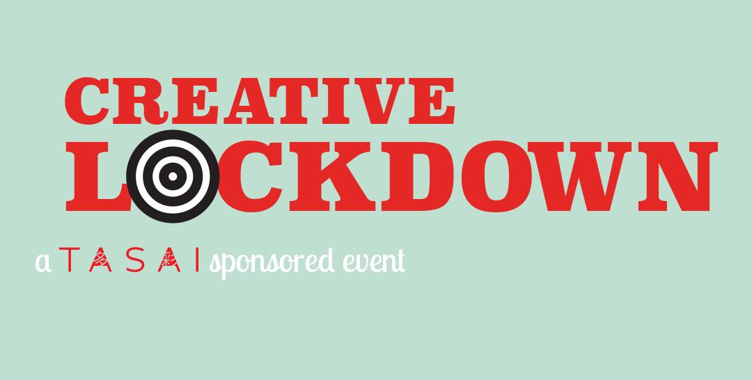 Creative Lockdown Time