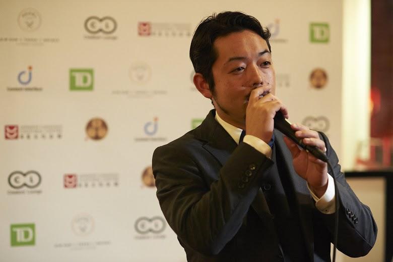Interview with Kato (TOM) Toyonori